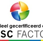 logo disc factor